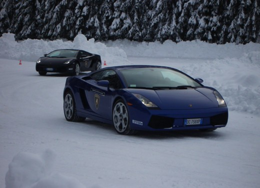 Lamborghini Gallardo M.Y. 07 – Test Drive Video - Foto 20 di 26