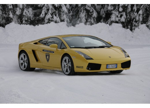 Lamborghini Gallardo M.Y. 07 – Test Drive Video - Foto 23 di 26