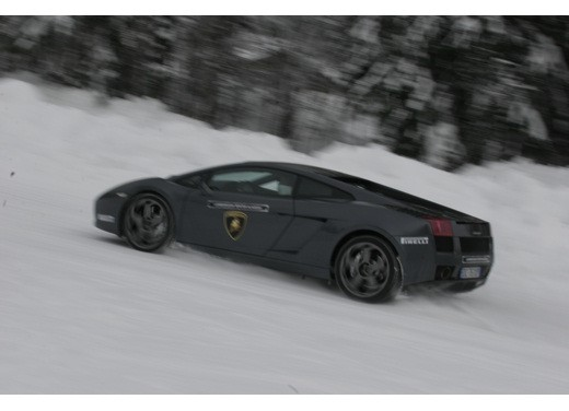 Lamborghini Gallardo M.Y. 07 – Test Drive Video - Foto 6 di 26