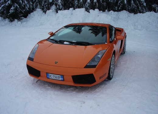 Lamborghini Gallardo M.Y. 07 – Test Drive Video - Foto 9 di 26