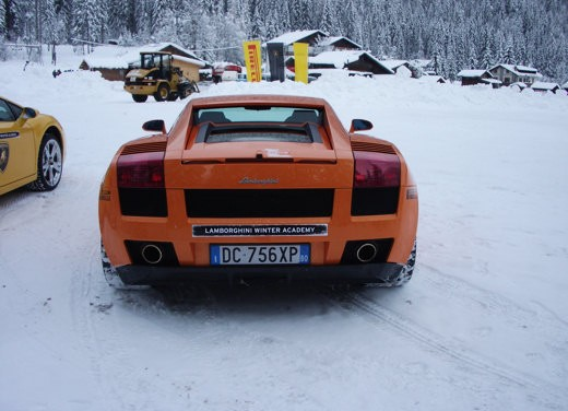 Lamborghini Gallardo M.Y. 07 – Test Drive Video - Foto 10 di 26