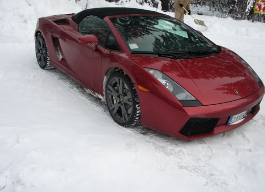 Lamborghini Gallardo M.Y. 07 – Test Drive Video - Foto 12 di 26