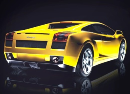 Lamborghini Gallardo M.Y. 07 – Test Drive Video - Foto 24 di 26