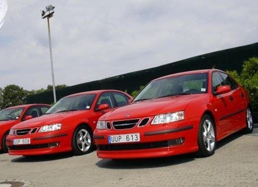 Saab 9-3 1.9 TiD: Test Drive - Foto 1 di 8
