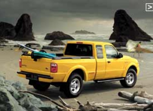 Ford Ranger Pick Up – Test Drive - Foto 15 di 18