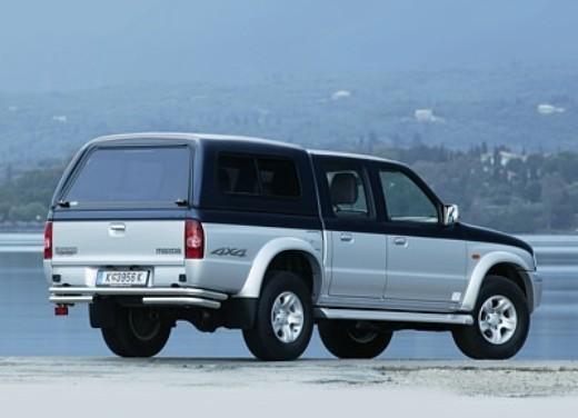 Mazda B2500 - Foto 5 di 8