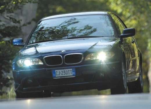 BMW 320Cd: Test Drive - Foto 3 di 6