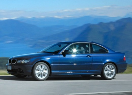 BMW 320Cd: Test Drive - Foto 4 di 6