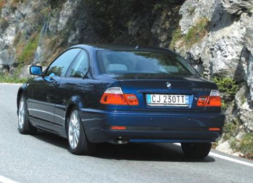 BMW 320Cd: Test Drive - Foto 5 di 6