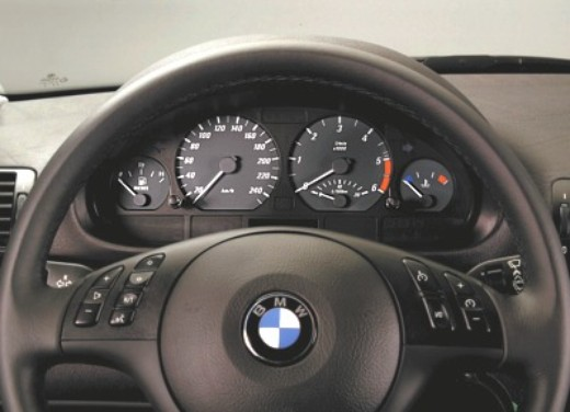 BMW 320Cd: Test Drive - Foto 6 di 6