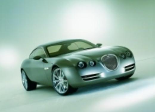 jaguar - r coupe