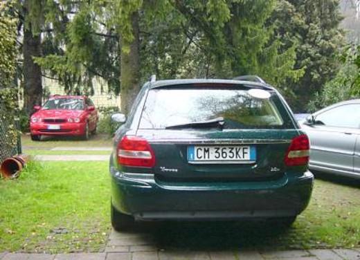 Jaguar X-Type SW: Test Drive - Foto 3 di 9