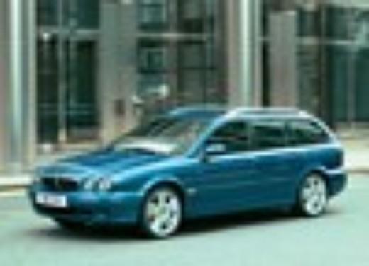 Jaguar X-Type SW: Test Drive