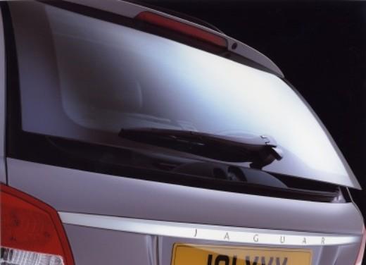 Jaguar X-Type SW: Test Drive - Foto 7 di 9