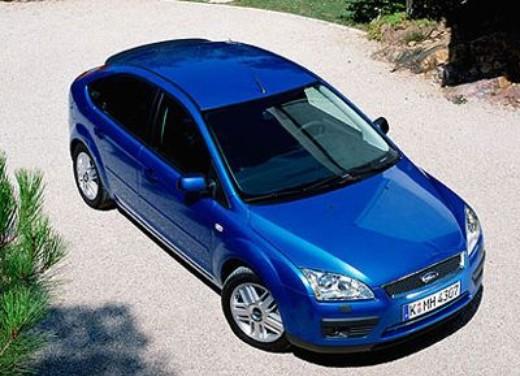 Ford nuova Focus: Test Drive a Siena per provare la vendutissima Focus - Foto 2 di 8