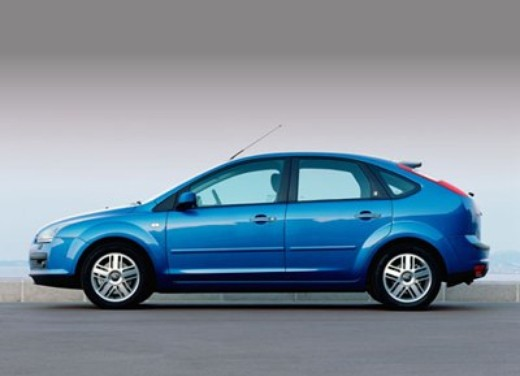 Ford nuova Focus: Test Drive a Siena per provare la vendutissima Focus - Foto 4 di 8
