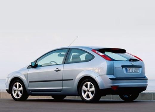 Ford nuova Focus: Test Drive a Siena per provare la vendutissima Focus - Foto 5 di 8