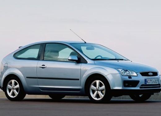 Ford nuova Focus: Test Drive a Siena per provare la vendutissima Focus - Foto 6 di 8