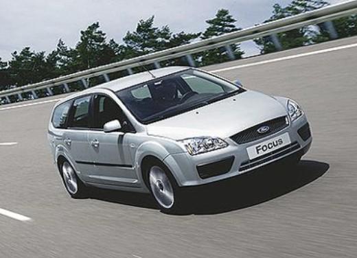Ford nuova Focus: Test Drive a Siena per provare la vendutissima Focus - Foto 7 di 8