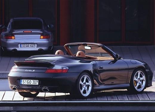 Porsche 911 Turbo S - Foto 1 di 3