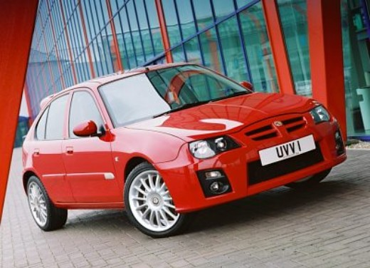 MG new ZR - Foto 3 di 4