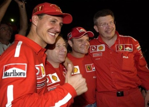 speciale SCHUMI – VALE: 6 a 5 !!!