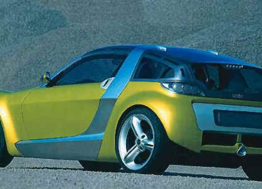 smart – coupe