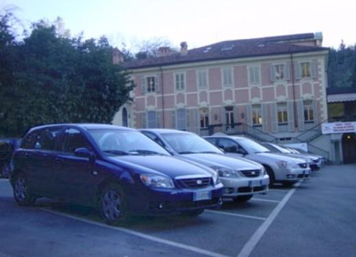 Kia Cerato: Test Drive