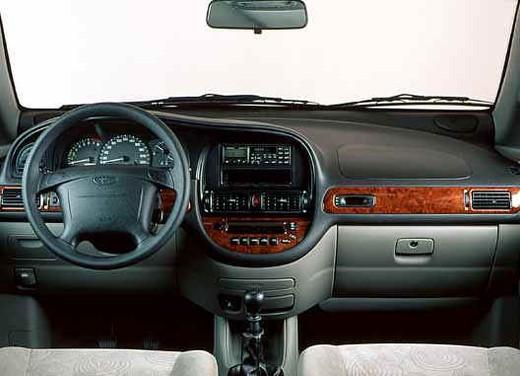 Daewoo Tacuma 1600: Test Drive - Foto 5 di 5