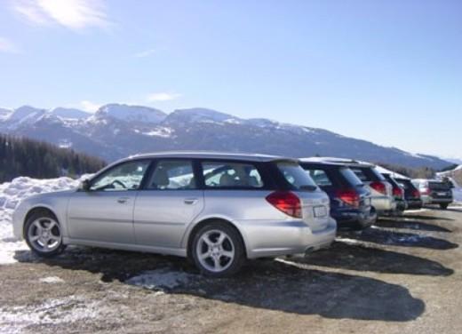 Subaru Outback 3.0: Test Drive - Foto 2 di 8