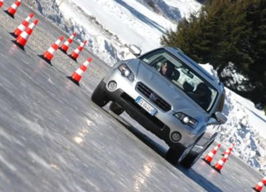 Subaru Outback 3.0: Test Drive - Foto 3 di 8