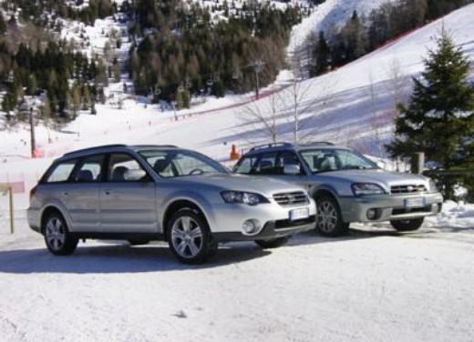 Subaru Outback 3.0: Test Drive - Foto 5 di 8