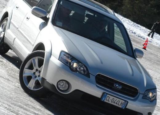 Subaru Outback 3.0: Test Drive - Foto 6 di 8