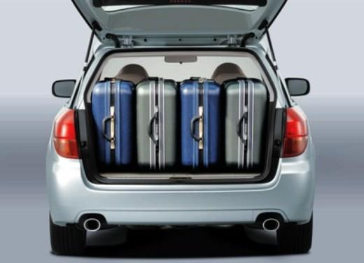 Subaru Outback 3.0: Test Drive - Foto 7 di 8