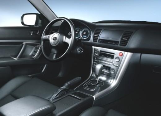 Subaru Outback 3.0: Test Drive - Foto 8 di 8