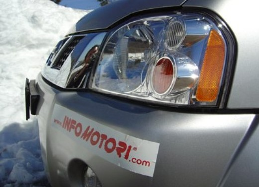 Nissan Pick Up TD: Test Drive - Foto 7 di 8