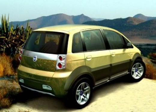 Fiat Idea 5terre - Foto 1 di 3