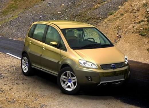 Fiat Idea 5terre - Foto 2 di 3