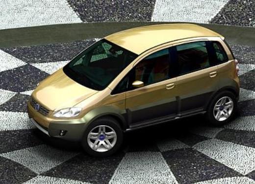 Fiat Idea 5terre - Foto 3 di 3