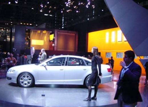 Audi a Ginevra 2004 - Foto 4 di 4