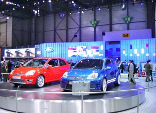 Ford a Ginevra 2004 - Foto 1 di 3
