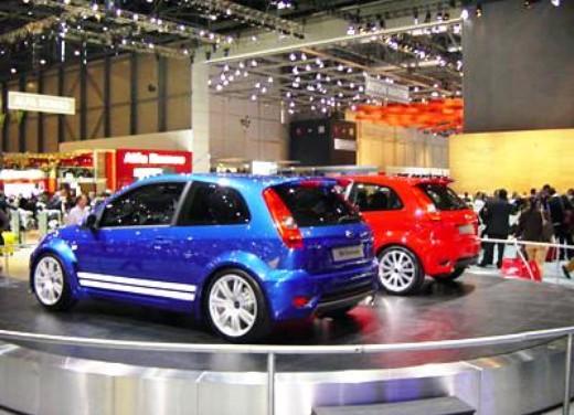 Ford a Ginevra 2004 - Foto 2 di 3