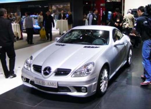 Mercedes a Ginevra 2004 - Foto 1 di 6