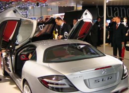Mercedes a Ginevra 2004 - Foto 3 di 6