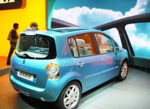 Renault a Ginevra 2004 - Foto 1 di 6