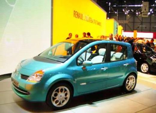 Renault a Ginevra 2004 - Foto 3 di 6