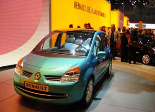 Renault a Ginevra 2004 - Foto 4 di 6