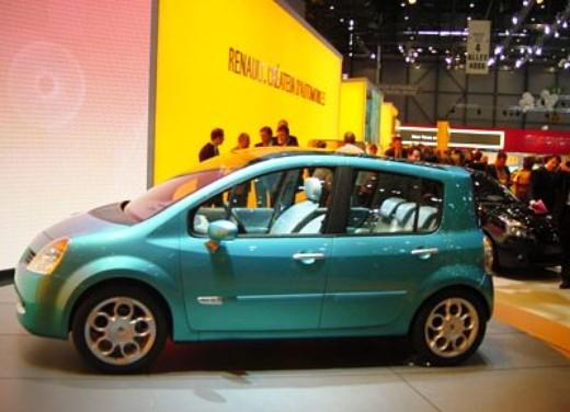 Renault a Ginevra 2004 - Foto 5 di 6