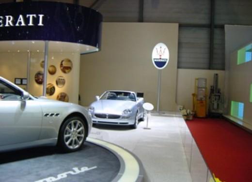 Maserati a Ginevra 2004 - Foto 5 di 6