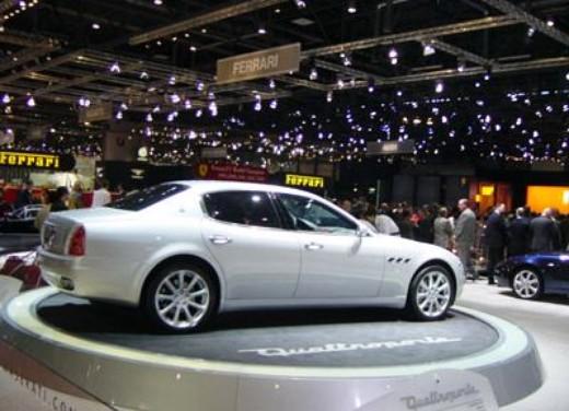 Maserati a Ginevra 2004 - Foto 6 di 6